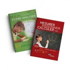 Titre : CM1- Offre découverte Maths Français