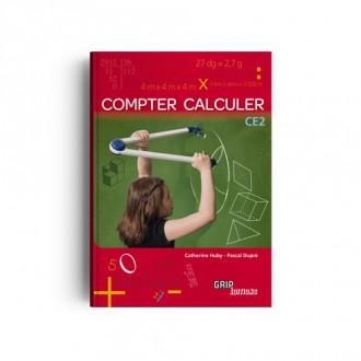 Titre : Compter Calculer CE2