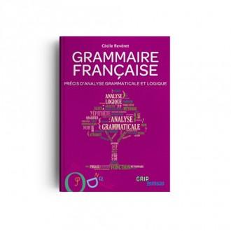 Titre : Précis d'analyse grammaticale et logique