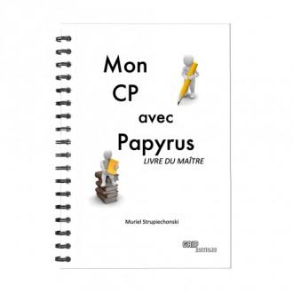 Titre : Mon CP avec Papyrus - Livre du maître